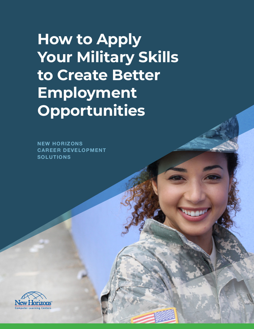 2019-08-EB-CareerDevelopmentSolutions-ApplyMilitarySkills-v6