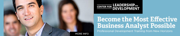 Business Analysis Training Courses - CBAP Certifications