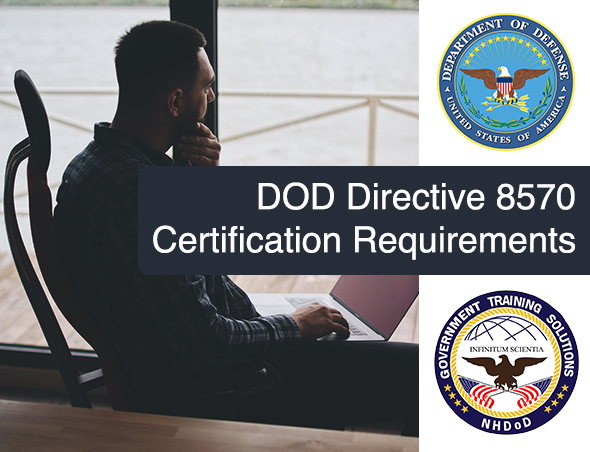 Directive 8570 Certification Requirements637232025590774813