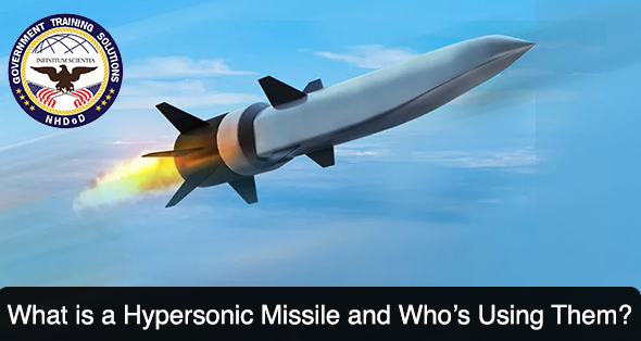 Hypersonic Missile Shout