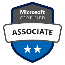 Microsoft Assoicate Certified