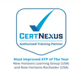 New Horizons Learning Group wins CertNexus' Most Improved