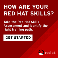 Red Hat Training Courses & RHCE Certification - Online & In Person