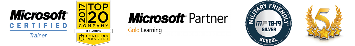 Trust Banner - Microsoft Product Pages