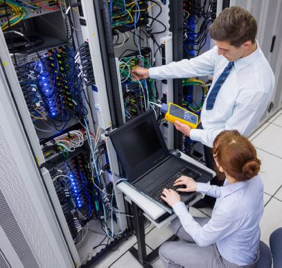 Career Outlook: Network and Computer Systems Administrators